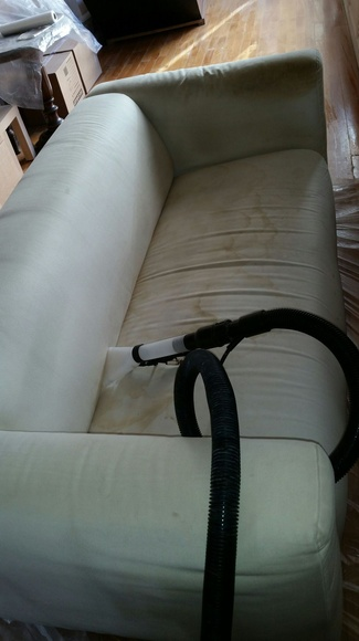 Limpieza de tapicería: Servicios de Ahelimp