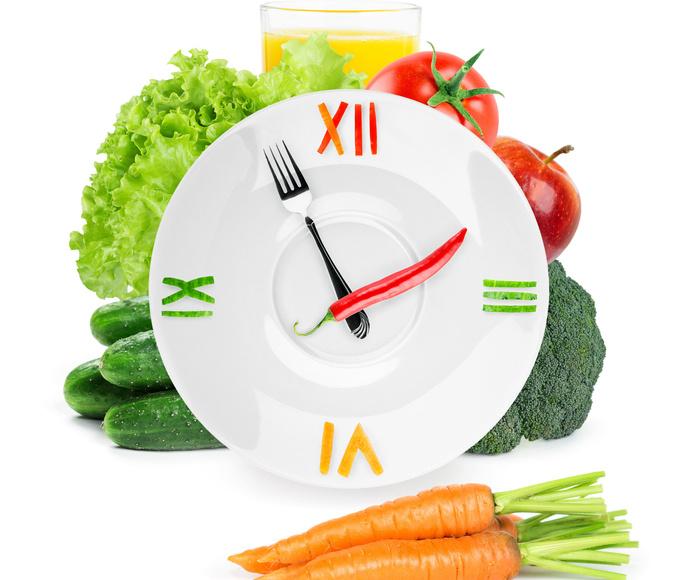 Dietas online 24 h