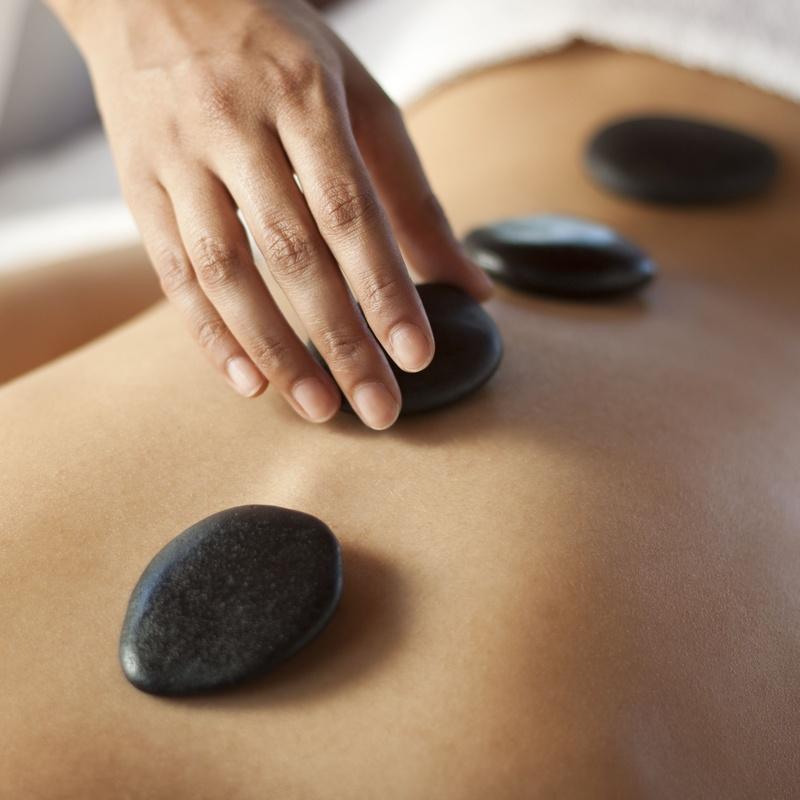 Masajes relajantes: Servicios de Alqiro