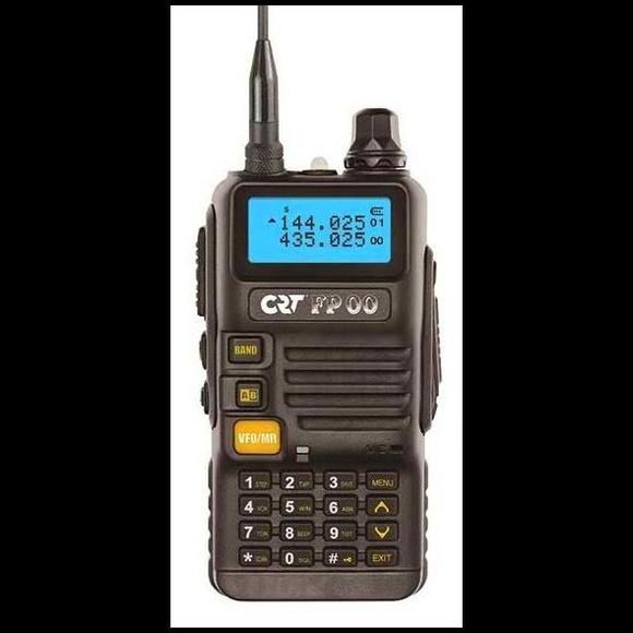 WALKIE BIBANDA CRT FP00: Nuestros productos de Sonovisión Parla