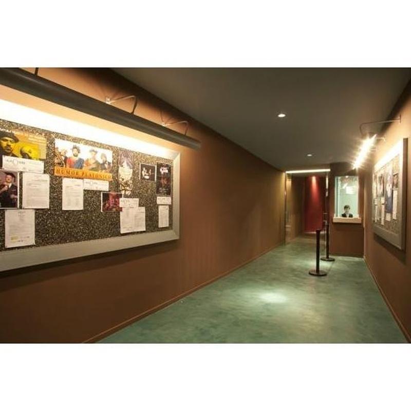 Servicios Sala Cero Teatro: Servicios de Sala Cero Teatro
