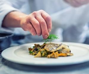 Restaurante menú de grupos Manresa