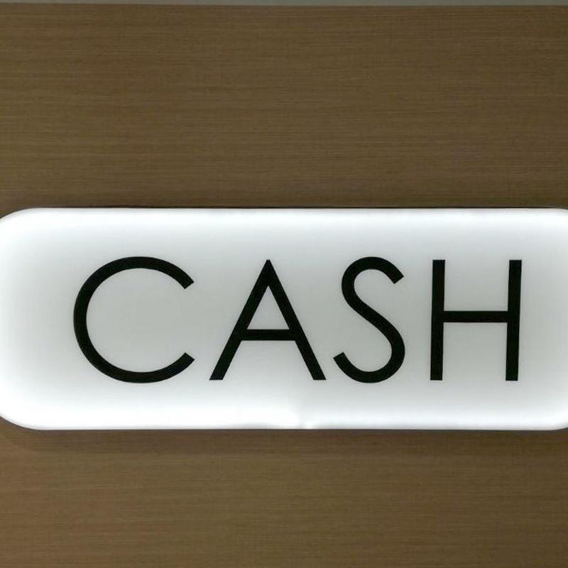 Señalética: Productos y Servicios de Display Cash & Carry