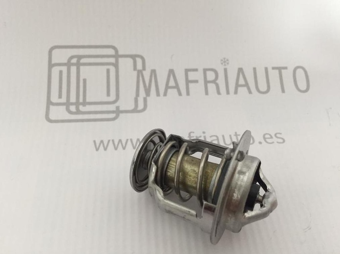 Termostato agua para TIER2 MF130385