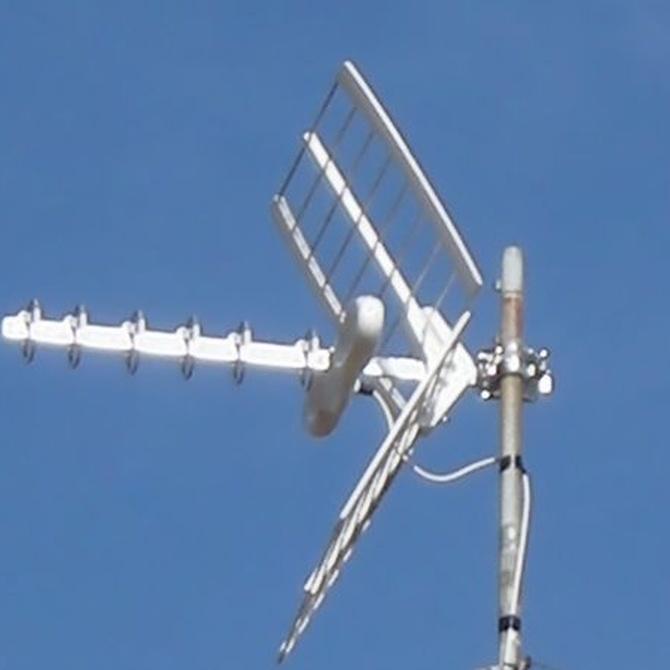 ¿Cómo soluciono los fallos de señal del TDT?