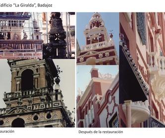Galardones  - Trofeos: Productos y servicios de Modekons Prefabricados