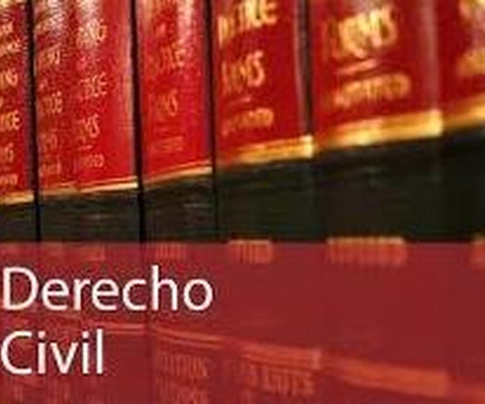 Dret Civil: Serveis de Xavier Peris Advocat