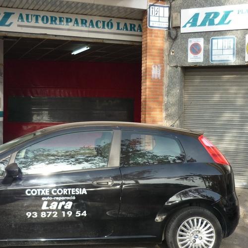 Talleres de automóviles en Manresa | Autoreparació Lara