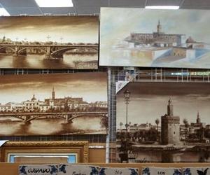 Todos los productos y servicios de Bellas Artes (materiales): Arte Joven La Tienda De Nati