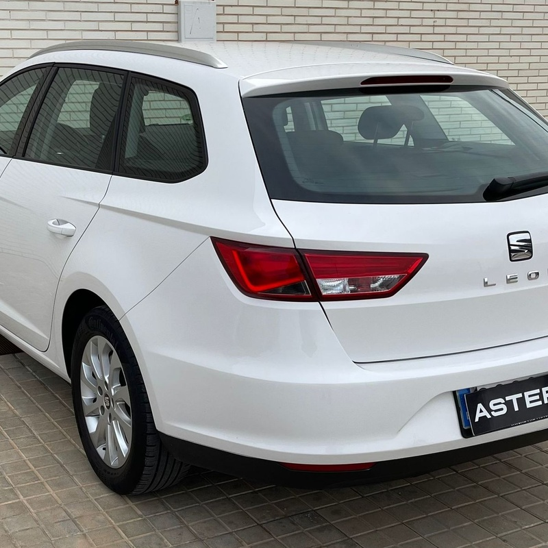 Seat Leon ST 1.6 TDI 85 KW (115 CV) Start&stop Style:  de ASTER Autos