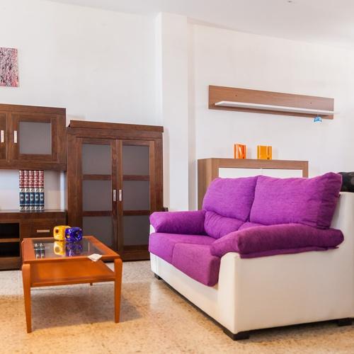Tienda de muebles en Tenerife
