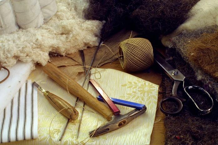 Restauración de muebles: Servicios de Decosiris