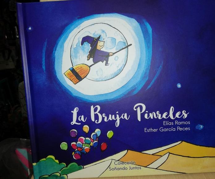 LE PRESENTAMOS DOS JOYAS DE LA LITERATURA INFANTIL!!!!!