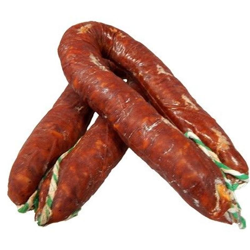 Chorizo sarta: Productos de Cárnicas Carmona