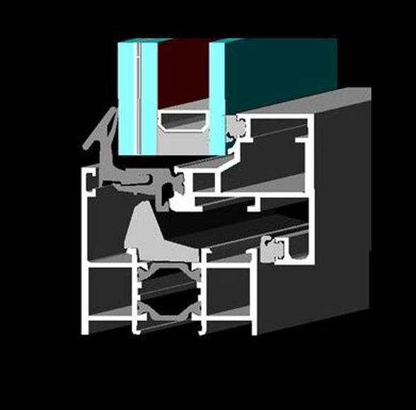 FS5M-T Altas Prestaciones: Sistemas de Ekonal