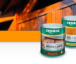Productos para el tratamiento de la madera
