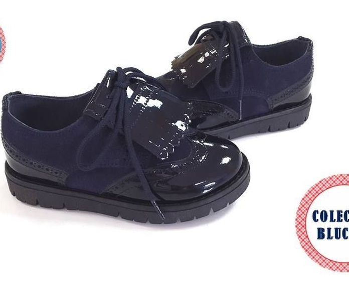 Blucher: Productos de Zapatos Dar2 Illueca
