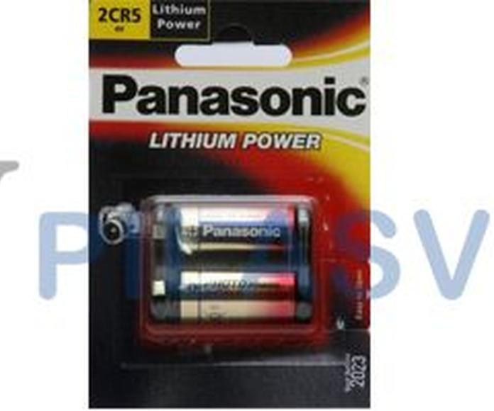 Panasonic: Marcas y productos de Pilasval