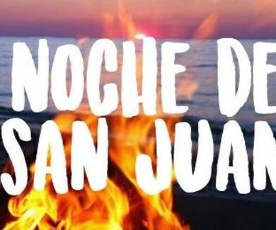 Ritual de la noche de San Juan