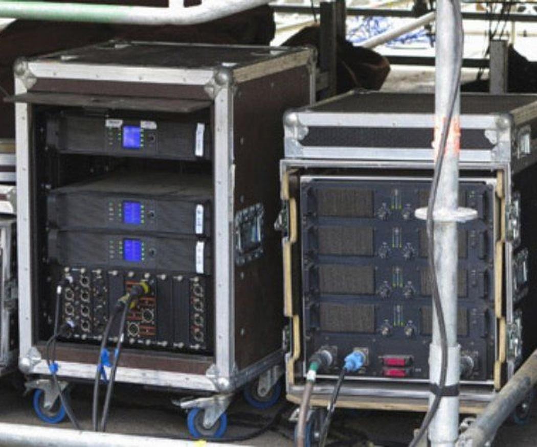Alquilar equipos de sonido es lo mejor que te puede pasar
