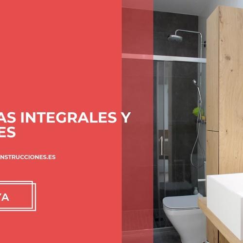 Construcción y reformas en Torrejón de la Calzada | Jorge Bueno Construcciones