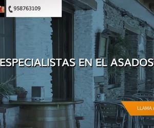 Dónde comer en Capileira: Restaurante El Asador