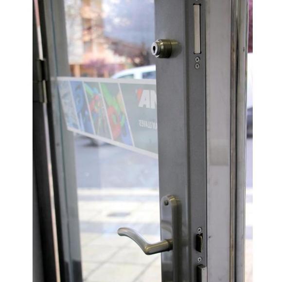 Puertas acorazadas: Cerrajería de Borrella Cerrajeros 24 Horas