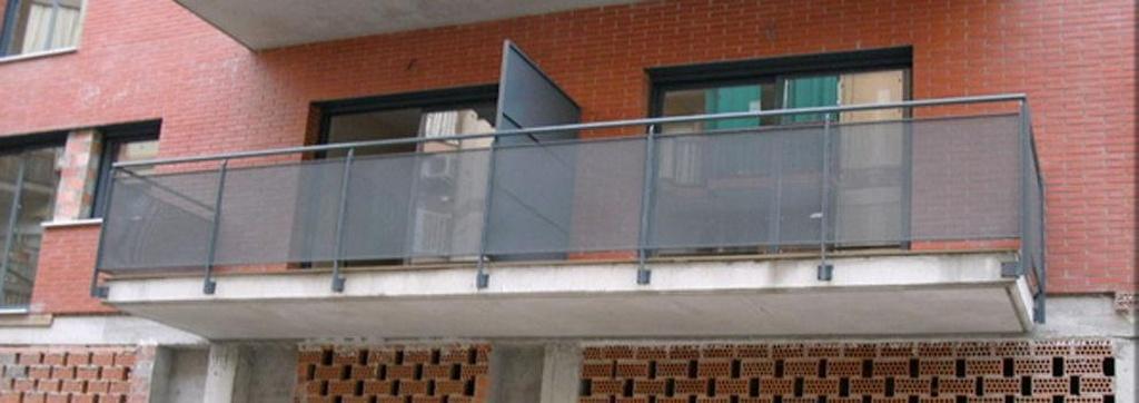 Metalisterías en L'Hospitalet de Llobregat | Metalls Artmont, S. L.