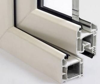 Aluminio: Productos de Becaisa