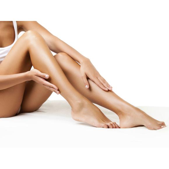 Tratamientos corporales: Servicios  de Clínica Fisiopinar