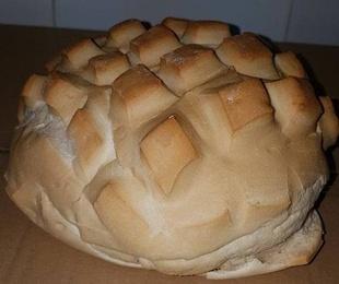 Panes grandes