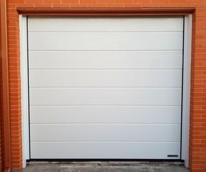 Ahora RAM Soluciones también en puertas de garaje