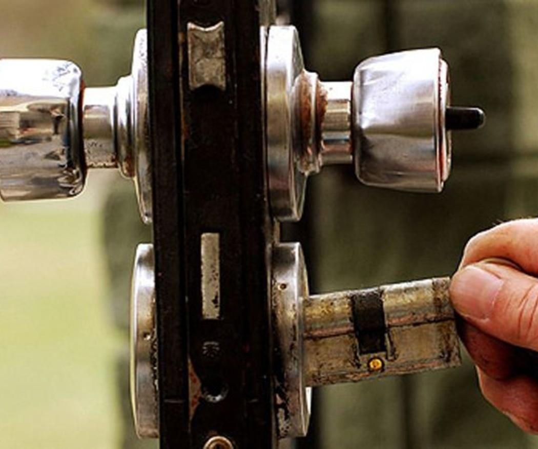 Cómo aumentar la seguridad de tu puerta