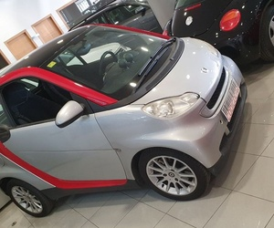 SMART FORTWO CDI PASSION ¡¡TECHO PANORAMICO!!