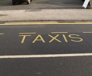 Taxis en Navarra