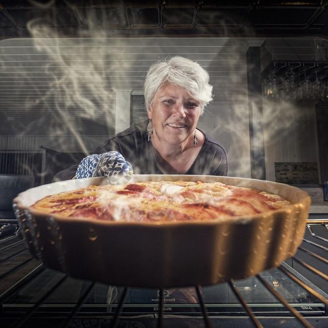 Las averías más comunes en hornos