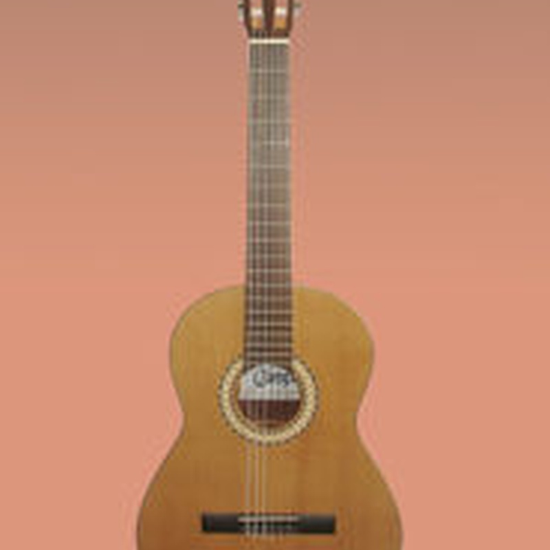 GUITARRA CAMPS M-1
