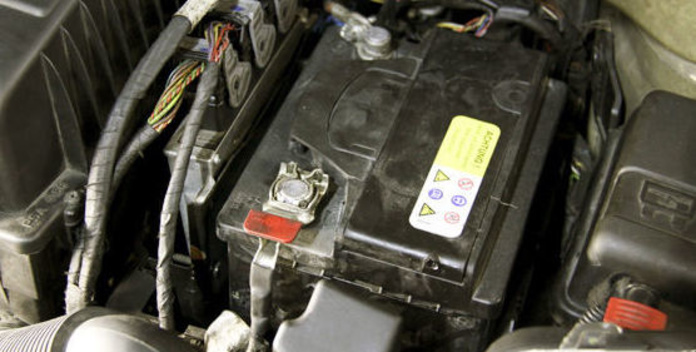 Baterías: Servicios de Tallers Turbo 2