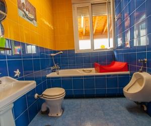 Centro de educación infantil adaptado para los más pequeños