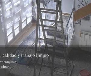 Pintor decorador profesional centro Madrid