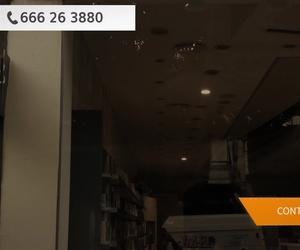 Electricistas 24 horas en Roquetas de Mar | Instalación y mantenimiento José A. Muñoz