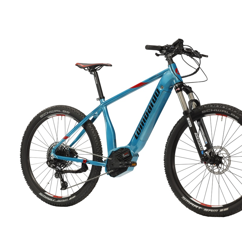 LOMBARDO CHAMONIX 9.0: Productos de Bikes Head Store