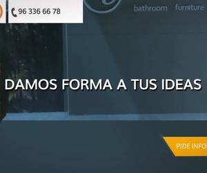 Impresión digital en vinilo Valencia