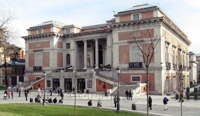 Hostal barato paseo del Prado