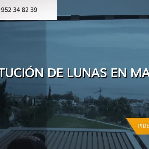 Tintar lunas de coche en Málaga | Vidriokar