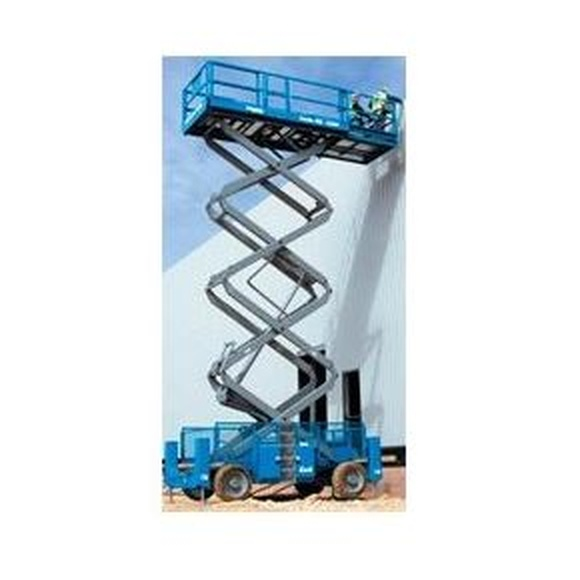 Reparación de carretillas elevadoras Albacete