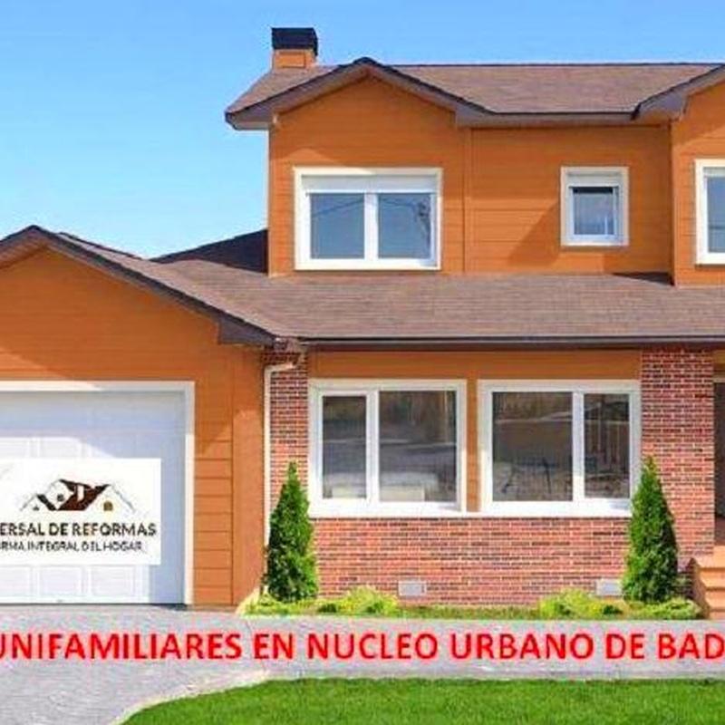 UNIFAMILIAR CON REFORMA INTEGRAL SAN ROQUE A ESTRENAR . . . 129500: Servicios de CASA INTEGRAL