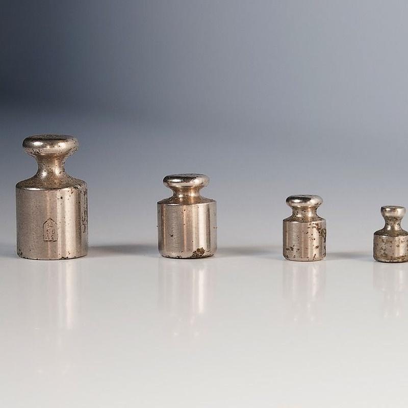 Servicio de calibraciones: Productos de General de Pesaje Vizcaína