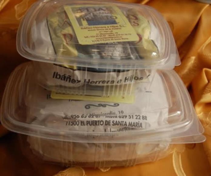 Envases de plástico a granel: Productos  de Tejas Artesanas de El Puerto