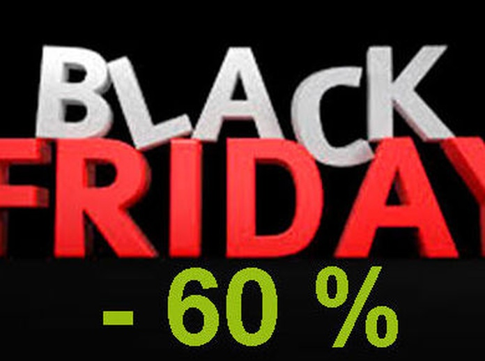 BLACK FRIDAY 2018 ¡¡¡¡¡¡